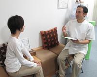 当院へ|交通事故治療の流れ