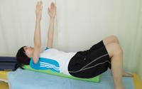 コア(体幹)トレーニング|みつば治療院