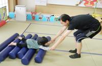 子供と姿勢|みつば治療院