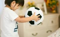 お子様の運動能力向上に|みつば治療院