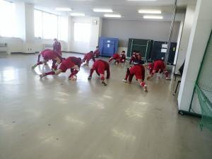 長井南中サッカー