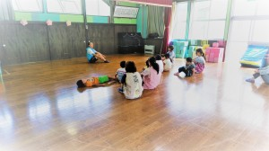 米沢市 みつば治療院 運動 パーソナルトレーニング