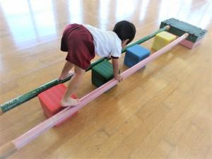 山形県 幼児体操 体幹